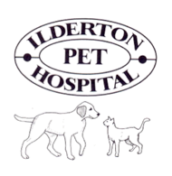 Logo for Veterinarians Ilderton, Ontario | Ilderton Pet Hospital